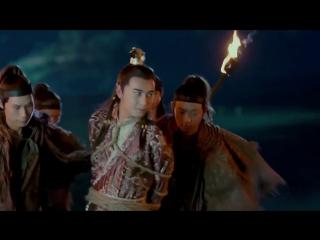 Tan Anh Hung Xa Dieu Tap 14_clip2