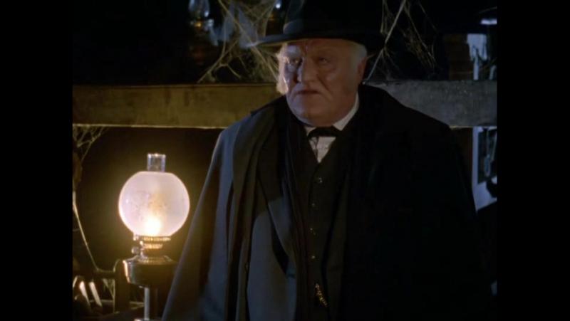 Мемуары Шерлока Холмса.Камень Мазарини(Англия.Детектив.1994)