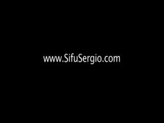 Sergio Iadarola - DVD - Siu Nim Tau - 02 - Variations