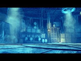 Blade and Soul EU. Cold Storage: Kaari Lord