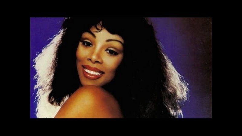 Donna Summer - Hot Stuff/Bad Girls/Dim All the Lights/Sunset People/Our love/Walk Away [long suite]