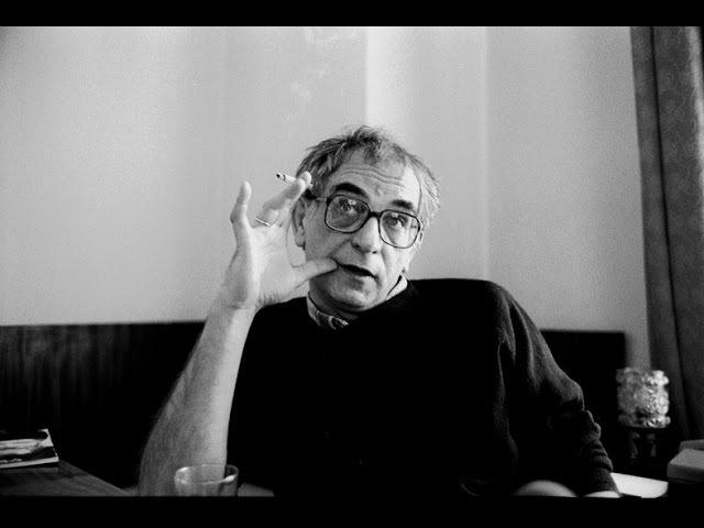 30-Minute Interview w/ Krzysztof Kieślowski on Filmmaking His 1994 Masterclass