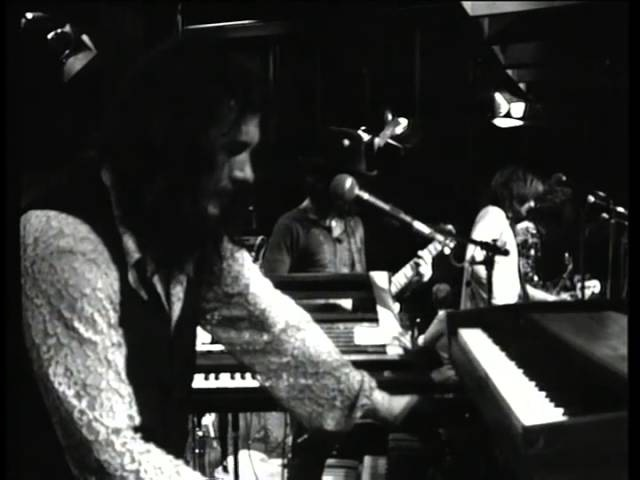 Iron Butterfly - Full Concert - Live at Danish TV - 1971 - Remastered