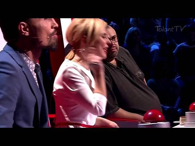 Андрей Клубань Зурбаган 2 Второй шанс Голос Дети 2 Сезон 2015