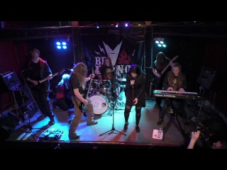 FIRIATH - Heavens So Far From Us (Live @ Urban Chaos Fest vol.2 )