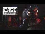 CASE Animatronics 1 Игра началась