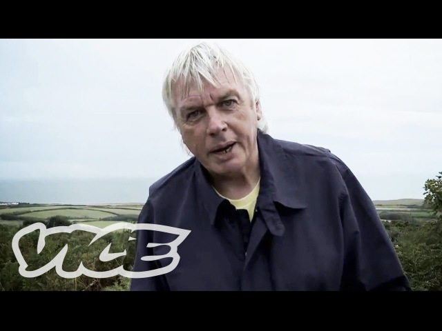 David Icke Conspiracy of the Lizard Illuminati (Part 12)
