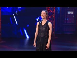 Танцы: Марта Носова (сезон 2, серия 8)