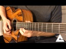 Layla Solo Eric Clapton Acoustic Guitar Cover