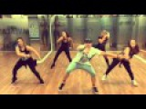 Warm up - That's What I Like - Flo Rida - Marlon Alves - Dance MAs