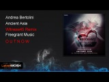 Andrea Bertolini - Ancient Asia (Witness45 Remix)