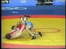 Umahanov,Murad (RUS) - Yang Ya Sung (KOR) 2000 Olimpiyskie igri. Sidney