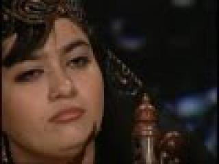Mehri Arifqizi Kamancha
