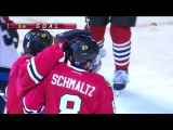 Winnipeg Jets vs Chicago Blackhawks | January 26, 2017 | Game Highlights | NHL 2016/17