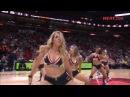Miami Heat Dancers Peformance | Nets vs Heat | January 30, 2017 | 2016-17 NBA Season