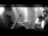 Caliban - Paralyzed - 25.03.2016 - Privatclub Berlin - Live