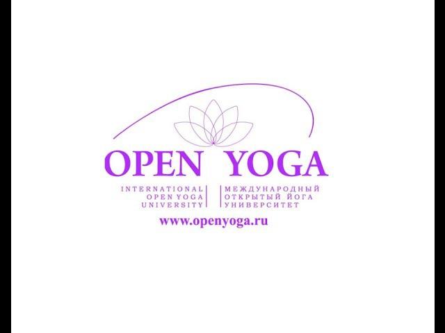 Openyoga