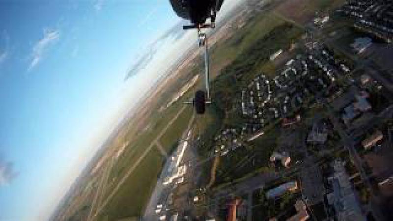 MQ-9 Reaper UAV RC - CFB Edmonton