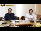 Встреча Евгения Федорова с