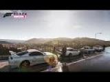 Стрим Forza Horizon 2