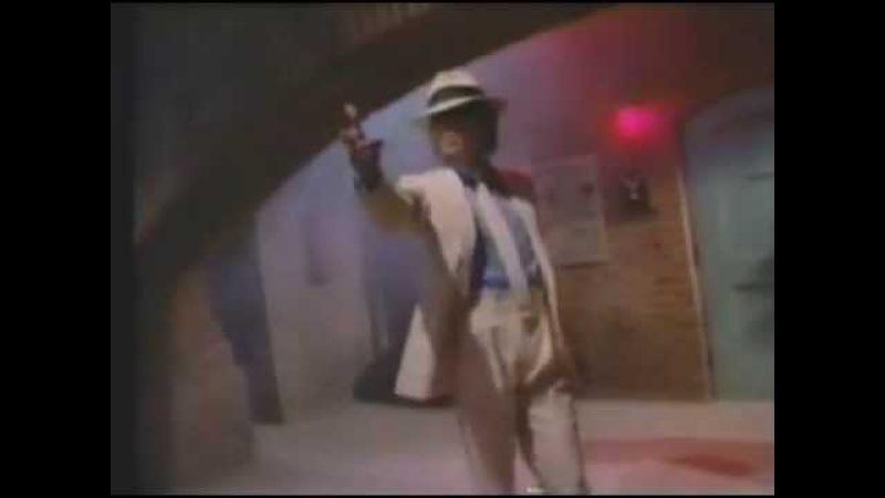1990 Sega Genesis Michael Jackson's Moonwalker commercial