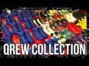 Qrew Collection Anonymous $5 Million Dollar Sneaker Collection