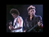 Money for nothing — Dire Straits 1986 Sydney LIVE pro-shot EXCELLENT VERSION!