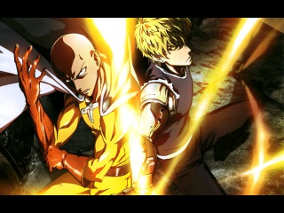 /AMV/ One Punch Man - 60 FPS