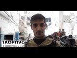 Обращение Гиви к Жириновскому с просьбой о помощи 19.10.2014