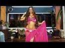 Ramy Sabry Agmal Layali أجمل ليالى رامى صبرى Isabella Belly Dance ♥ HD
