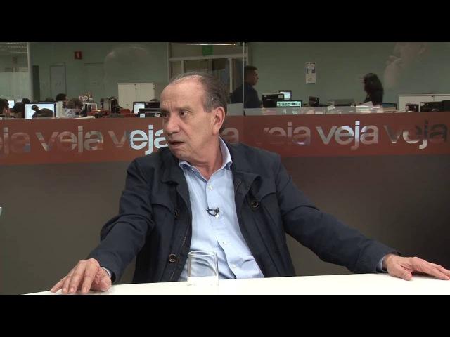 Aloysio: 'Ou apoiamos o governo Temer, ou afundamos todos'
