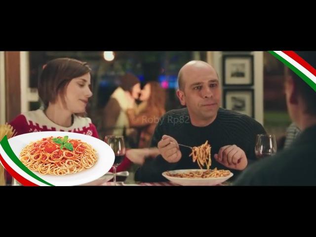 Checco Zalone - Ristorante Italiano