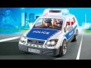 Мультфильмы - мультики Про машинки - Полицейская машина и Пожарная машина Видео для детей