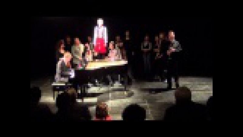 Polsko-Ukraińskie Spotkania Mistrzów Słowa - obszerne fragmenty Koncertu Galowego