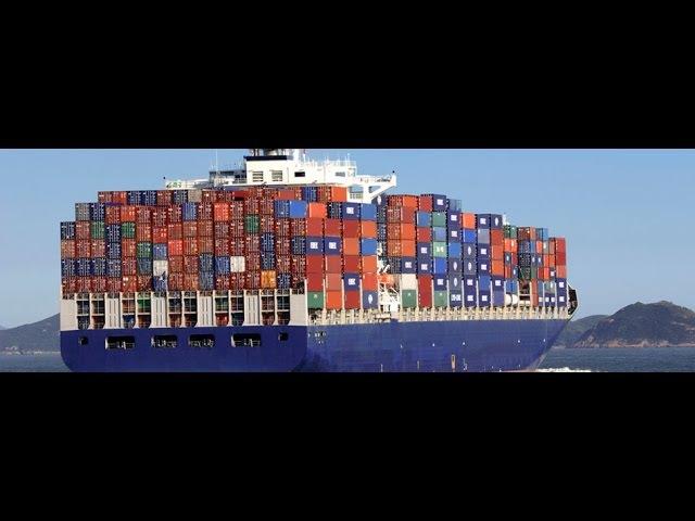 Битвы за контейнеры / WARS CONTAINER (3 сезон,12 эп Приключения на свежем воздухе)
