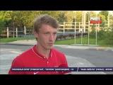 Егор Рудковский: С детства мечтал играть за «Спартак»