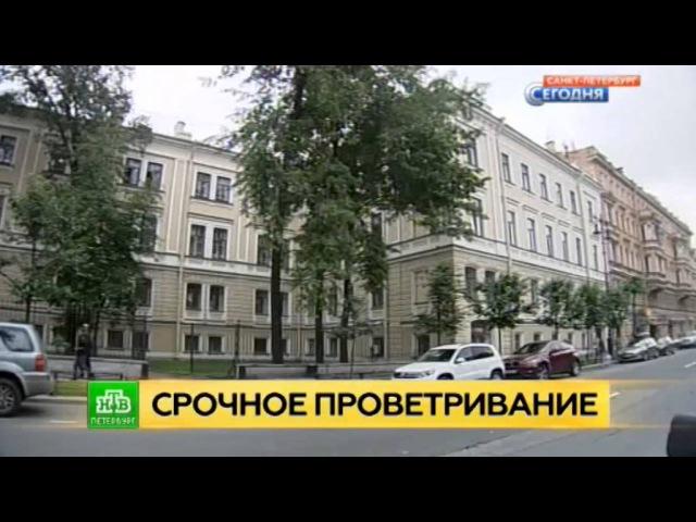 Петербургский Роспотребнадзор закрыл роддом Снегирёва из за гнойно септической инфекции
