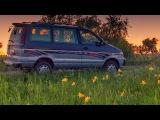 Toyota Lite Ace Noah (Тойота Лайт эйс ной) Путешествия