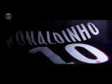ᴴᴰ «ПСЖ» пригласил Роналдиньо на матч с «Монако»
