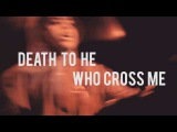 Death To He Who Cross Me LIVE IN LA