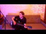 Radiohead - Karma Police (Acoustic cover)