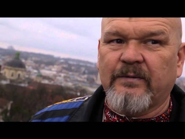 Покажи їм! Львів-Донбас шоу: Капоейра проти бойового гопака! 6 серія 1 частина