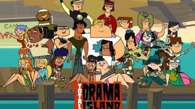 Остров Отчаянных Героев 2 серия