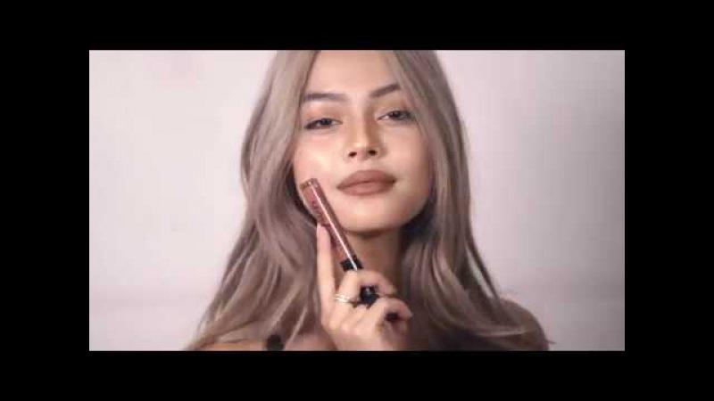 LilyMaymac x NYX Professional Makeup Lip Lingerie