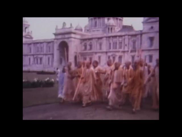 Настроение Санатаны Госвами Часть 1 Шрила Прабхупада Bhaktivedanta Svami Prabhupada