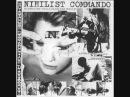 Nihilist Commando - ' Noisecore Violations 2002-2008 '