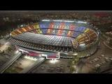 PES 2017 | FC Barcelona Trailer