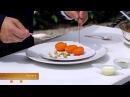 Фламбе -1 Mois, 1 Flambage - Abricots flambés au miel dacacia et romarin