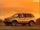 Bmw X5 E53 (Test - Essai - Reportage) FR 1999