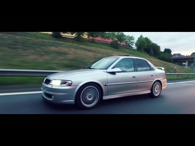 Opel Vectra 2,6l V6   Carporn   HD ★